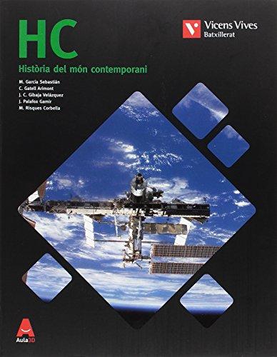 9788468237329: HC N/E (HISTORIA MON CONTEMPORANI BATX) AULA 3D: 000001 - 9788468237329