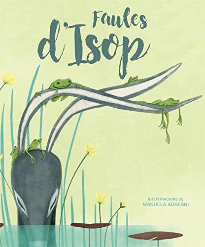 Faules d Isop (Paperback)