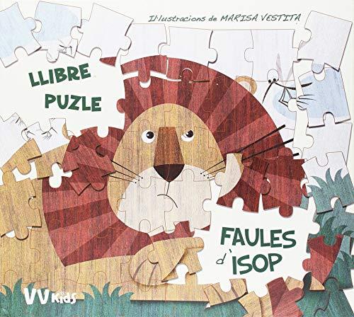 FAULES D'ISOP, LES: VESTITA, MARIA