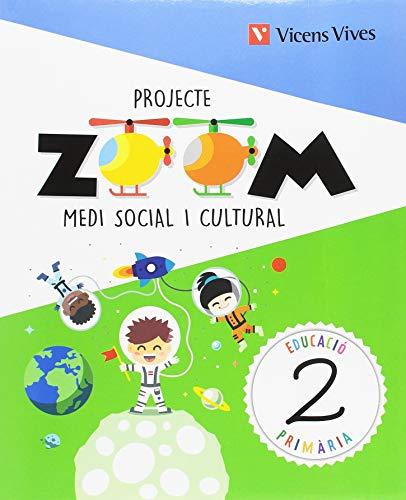 9788468255354: MEDI 2 SOCIAL I CULTURAL (ZOOM)