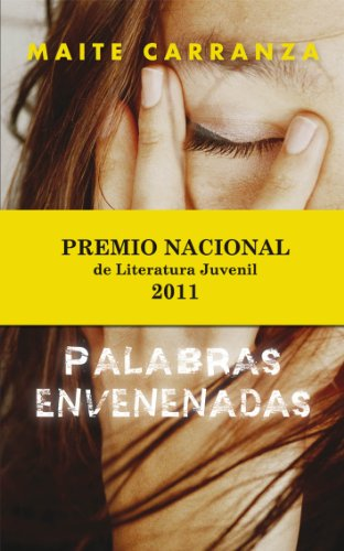 PALABRAS ENVENENADAS ED. ESPECIAL: MAITE CARRANZA