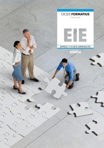 9788468303475: Empresa i iniciativa emprenedora : cicles formatius transversal