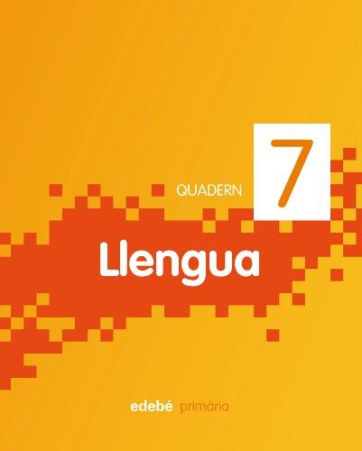 9788468304564: Quadern Llengua 7, 3º Primària