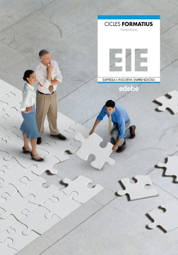 9788468305936: Empresa i iniciativa emprendedora. Ciclos formativos