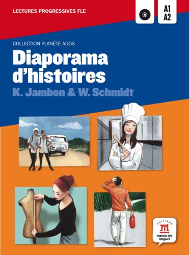 9788468306148: Diaporama d'histoires (Difusión) (Planète Ados) - 9788468306148