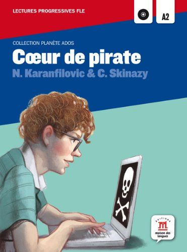 9788468306155: Coeur de pirate