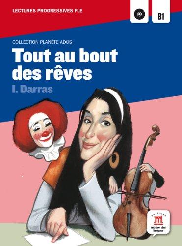 Tout au bout des rêves (Paperback) - Isabelle Darras