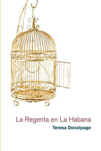 9788468306292: La Regenta en La Habana