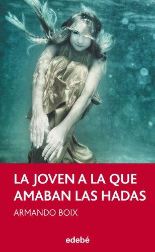 JOVEN A LA QUE AMABAN LAS H. LA