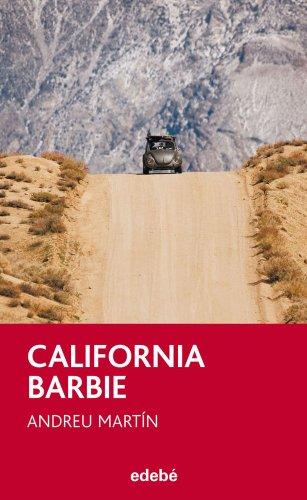 9788468307145: California Barbie, de Andreu Martín (Periscópio)