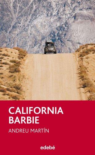 9788468307152: Califòrnia Barbie, de Andreu Martín (Periscopi)