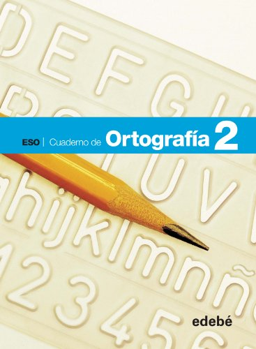 9788468307398: Cuaderno Ortografía 2