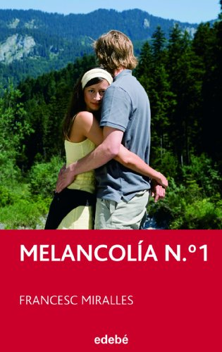 9788468308357: Melancolía nº 1, de Francesc Miralles (Periscopio)