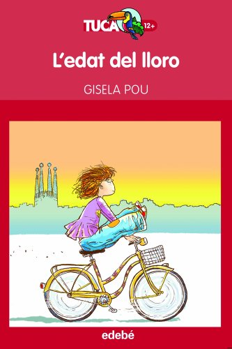 9788468308371: L'EDAT DEL LLORO, de Gisela Pou (Tucà vermell)