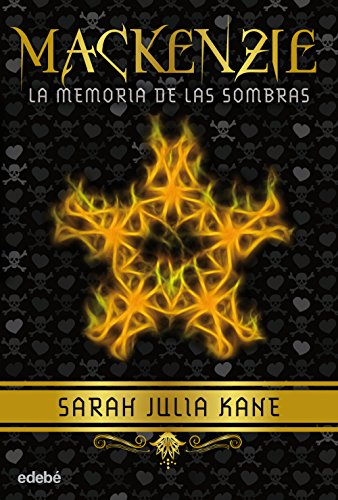 9788468308418: Mackenzie la memoria de las sombras (Spanish Edition)