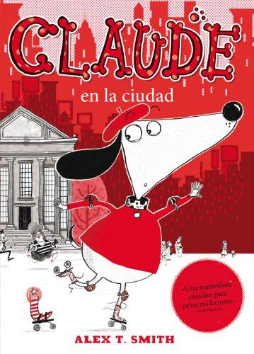 9788468308609: Claude en la ciudad (Spanish Edition)