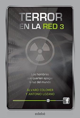 9788468308814: TERROR EN LA RED 3