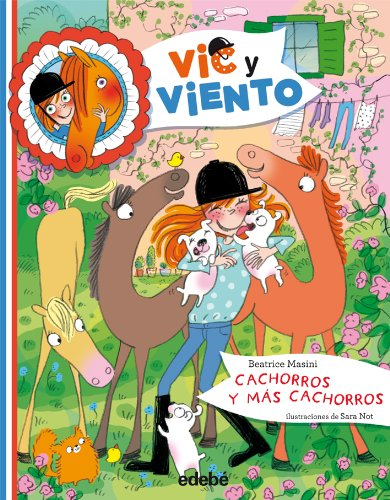 9788468308937: Cachorros y más cachorros (Vic Y Viento) (Spanish Edition)