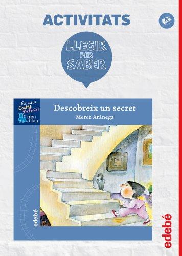 9788468310985: LLEGIR PER SABER: DESCUBREIX UN SECRET (Activitats)