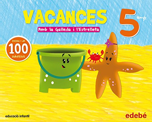 9788468311166: PACK VACANCES 5 ANYS - 9788468311166