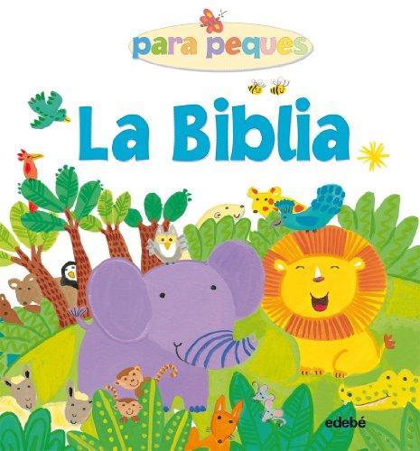 La biblia para peques: Lios Rock
