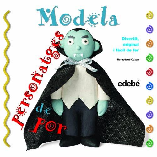 9788468311647: Modela personatges de por