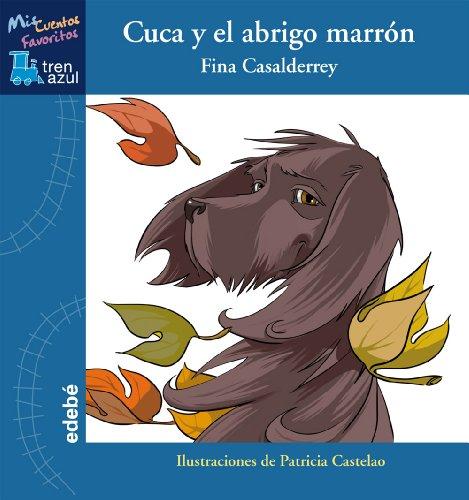 Cuca y el abrigo marrón: Josefa Casalderrey Fraga
