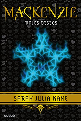 9788468312064: Malos Deseos / Evil Wishes (Mackenzie) (Spanish Edition)