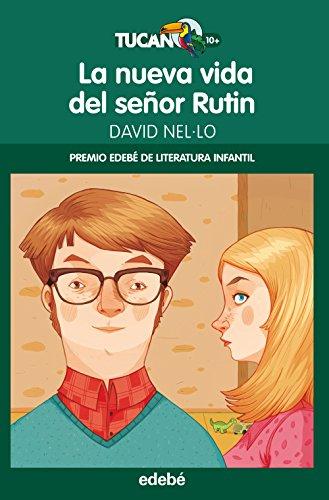 9788468312439: La nueva vida del señor Rutin (Spanish Edition)