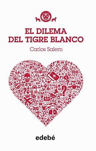 El dilema del Tigre Blanco: Carlos Salem