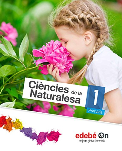 9788468314105: CIENCIES DE LA NATURALESA 1