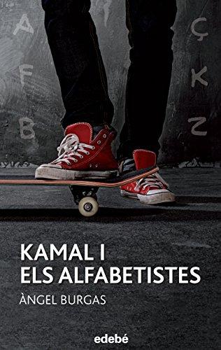 9788468315942: KAMAL I ELS ALFABETISTES: 59 (PERISCOPI)