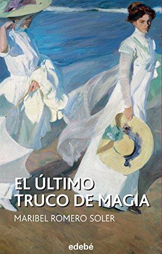 9788468316116: EL ÚLTIMO TRUCO DE MAGIA: 61 (Periscopio)