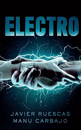 9788468316291: Electro (Spanish Edition)