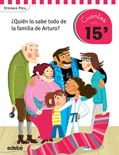 QUIEN LO SABE TODO DE LA FAMILIA DE ARTU