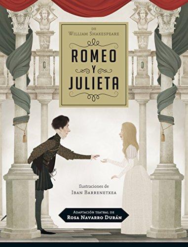 ADAPTACION TEATRAL ROMEO Y JULIETA