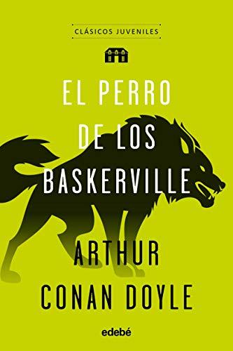 9788468332000: El perro de los Baskerville (Clásicos juveniles)