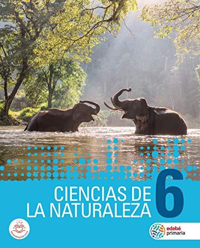 9788468343419: CIENCIAS DE LA NATURALEZA 6