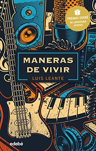 9788468348834: MANERAS DE VIVIR: Premio EDEBÉ de Literatura Juvenil 2020 (Periscopio)