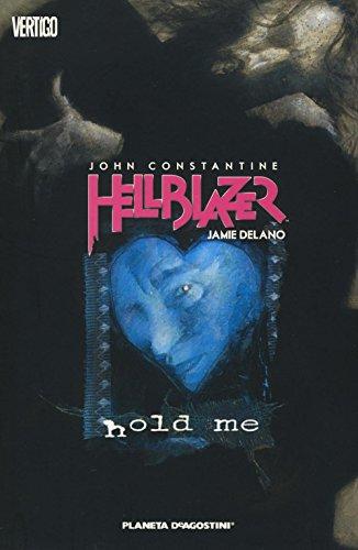 9788468400815: Hold me. John Constantine. Hellblazer: 3 (Vertigo)