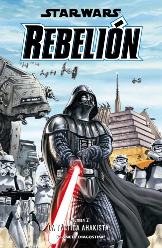 9788468400891: STARWARS REBELION Nº02(9788468400891)