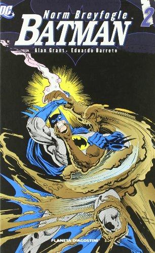 9788468401096: Batman de Norm Breyfogle nº 2