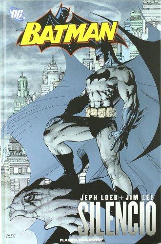 9788468402246: Batman Silencio