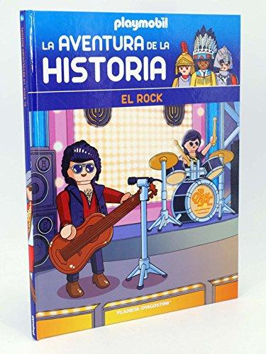 9788468441603: PLAYMOBIL LA AVENTURA DE LA HISTORIA 1E vol. 054