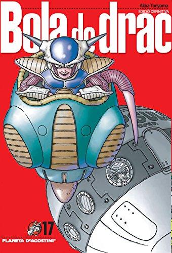 9788468470160: Bola de Drac nº 17/34 PDA (Manga Shonen)