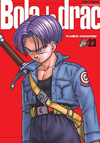 9788468470221: Bola de Drac nº 23/34 (Manga Shonen)