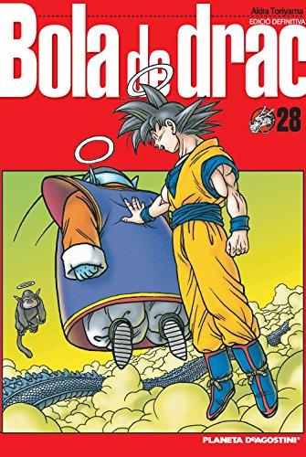9788468470276: Bola de Drac nº 28/34 (Manga Shonen)