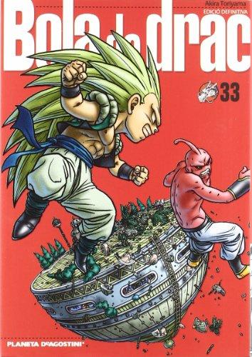 9788468470320: Bola de Drac nº 33/34 (Manga Shonen)