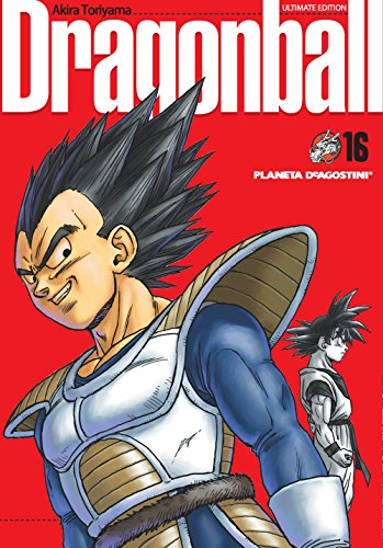 9788468470498: Dragon Ball nº 16