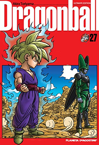 9788468470603: Dragon Ball nº 27/34 (DRAGON BALL ULTIMATE)